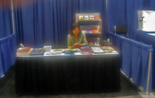 Book expo USA 2013