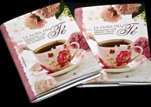 LIBSA HARD COVER BOOK