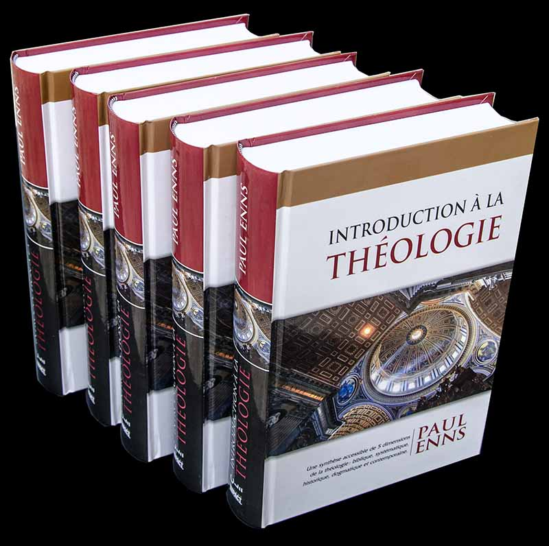 Hardcover books Theologie