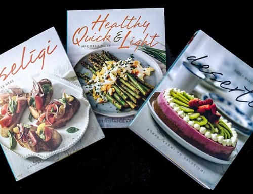 Lebensmittel Buch